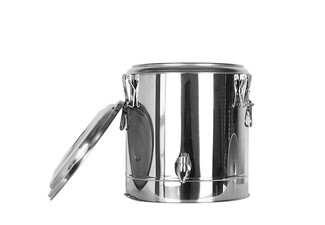 12L Stainless Steel Insulated Thermal Drinks Barrel