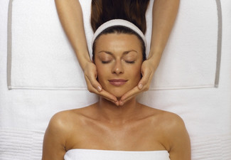 60-Minute Plumberry Peel Facial incl. Brow Shape or Lash Tint - Option for 75-Minute Juice Immersion Facial
