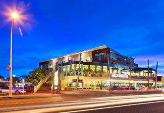 Two-Night Four-Star Millennium Hotel New Plymouth Waterfront Stay for Two People in a Superior Room incl. a $20 Food & Beverage Voucher, Daily Cooked Breakfast, WiFi, Late Checkout - Option for Three Nights