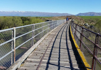 Two-Day & Two-Night Otago Central Rail Trail Tour for One Person