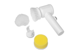 Electric Spinning Cleaning Brush with Free Delivery
