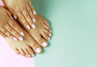 Nail Treatment - 16 Options Available