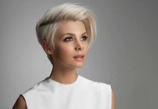 $69 for a Half-Head of Foils or Global Colour, Leave-In Novaseal Treatment, Blow Wave & Finish
