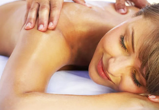 One-Hour Home Clinic Therapeutic Massage
