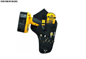 Hanging Drill Tool Holster - Option for Two Available with Free Delivery