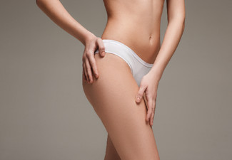 Brazilian Wax - Options for Full Face, Underarms, Full Arms or Full Legs
