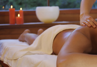 Your Choice of a Relaxation, Aroma Therapy, Deep Tissue or Hot Stone Massage