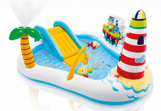 Intex Fishing Fun Play Centre