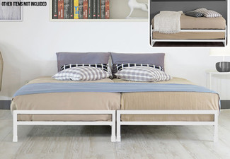 Stacker Bed - Two Colours Available
