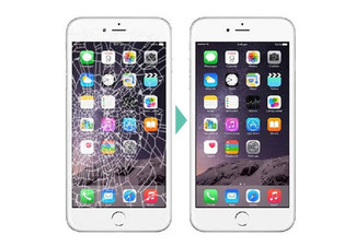 Phone Repair Services - Suitable for iPhone, iPad & Samsung Devices