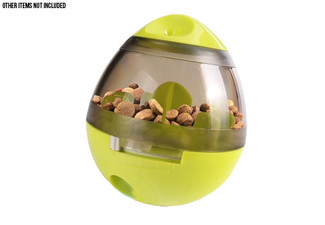 Interactive Treat Dispensing Ball