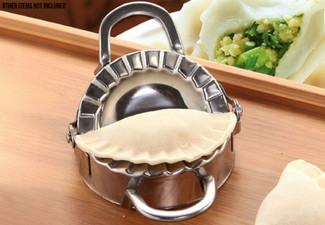 Dumpling & Mini Pie Making Press - Option for Two