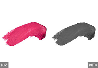L.A. Girl Matte Flat Velvet Lipstick Range - 20 Options Available