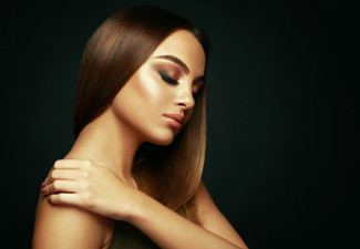 Keratin Deep Conditioning Treatment for One Person incl. Style Cut, Blow Wave & Head Massage - Options for Colour & Cut Packages, or Permanent Hair Straightening Treatment Available