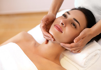 Microdermabrasion Facial Treatment for One Person