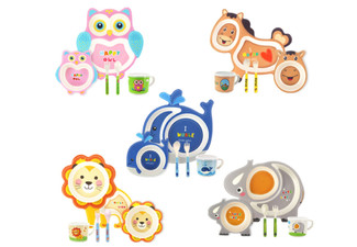 Kids' Dinnerware Set