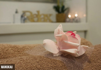 60-Minute Relax Massage - Option for a 90-Minute Massage & Express Facial Treatment - Both Options incl. a $20 Return Voucher