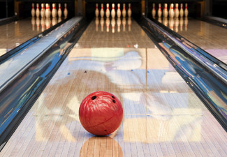 One Game of Tenpin Bowling incl. Shoe Hire for an Adult - Options for a Child or Family Pass