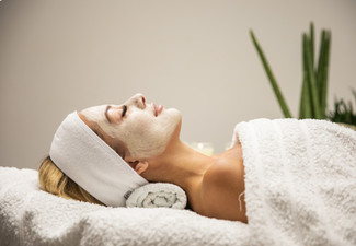 75-Minute Essential Facial Package for One incl. Full Back Scrub - Option for Two People