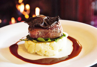 $40 Lakeside Irish Pub Dining Voucher