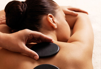 Winter Wellness Boost Pamper Package