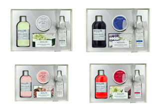 Ultimate Beauty Gift Box - Four Options Available