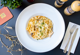 $50 for Golden Olive Restaurant and Pizzeria