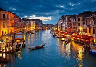Per-Person, Twin-Share, 14-Day Italy & Switzerland Self-Guided Tour incl. Return Flights