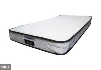 Lauretta Bonnell Spring Mattress - Three Sizes Available