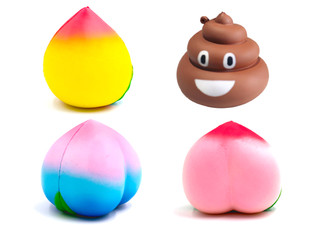 Stress Ball - Four Options Available with Free Delivery