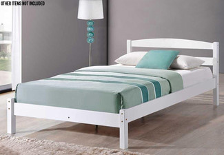 Wayford Bed Frame - Five Sizes Available