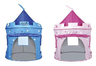 Land & Sea Castle Beach Tent - Two Colours Available
