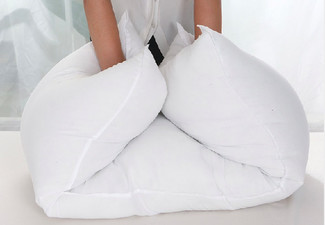 Large Full-Length Body Pillow