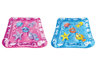 Nippas Splash Mat - Two Colours Available