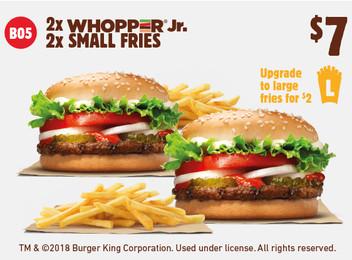 Burger King Nz Grabone Nz