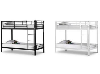 Metal Bunk Bed Grabone Nz