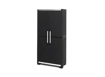 Keter XL Pro Storage Cabinet • GrabOne NZ