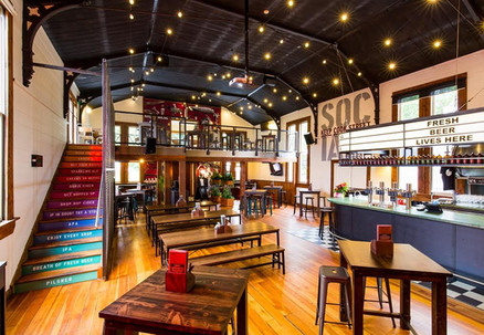 $60 Dining & Drinks Voucher at Cook St Social
