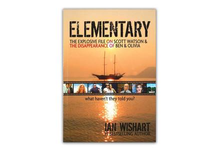$26.99 for - Elementary: The Explosive File on Scott Watson