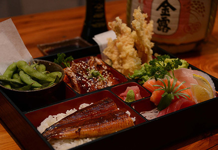 $29 for a Two-Course Japanese Dinner for Two People, $55 for Four People or $82 for Six People (value up to $189)