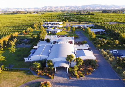 One-Night Marlborough Stay for Two in a Vineyard View Suite incl. Gourmet Continental Breakfast, Bike Hire, Bubbles on Arrival, Free WiFi & More - Option for Outdoor Bath Suite