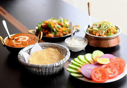 $20 for a $40 Indian Dining & Drinks Voucher
