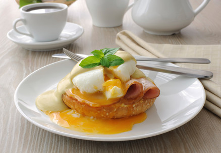 $22 for Any Two Breakfast or Lunch Mains