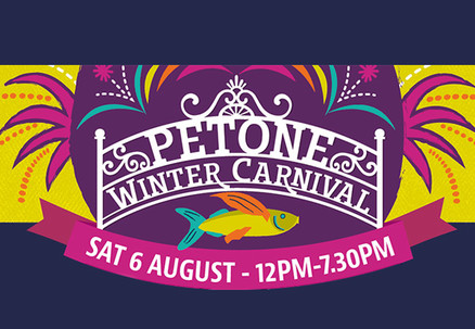 $15 Per Child or $30 Per Adult for a Two-Hour Cruise of The Petone Winter Carnival Fireworks & Cruise Around Wellington - Saturday 6th August 2016