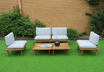 Arlo Modular Outdoor Sofa Set