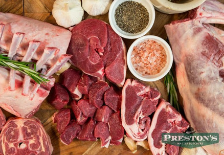 $50 Instore Butchery Voucher - Valid at Both Wellington & Porirua Locations