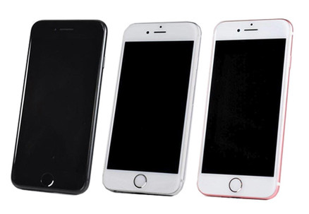 Certified Refurbished iPhone 7 - Three Colours Available