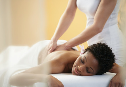 75-Minute Full Body Sports Massage, Therapeutic, or Relaxation Massage