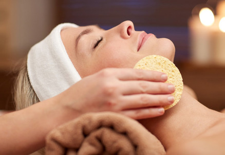 Ultimate Pamper Package incl. Anti-Aging Facial & 20-Minute Head, Neck & Back Massage
