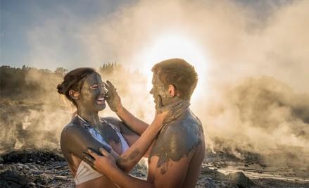 Mud Bath & Sulphur Spa Entry